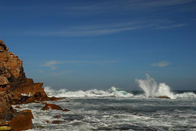 Cabo de la Buena Esperanza: punta suroeste más extrema del continente