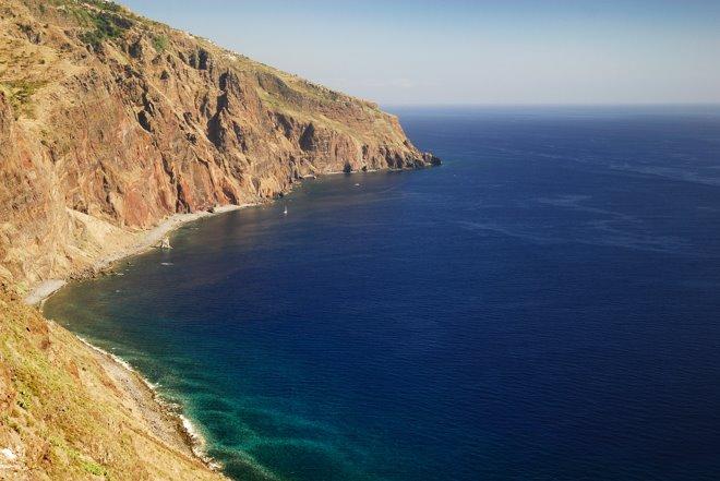 Ponta do Pargo: el extremo más occidental de la isla
