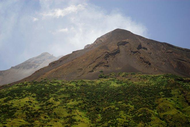 Volcán de Strómboli