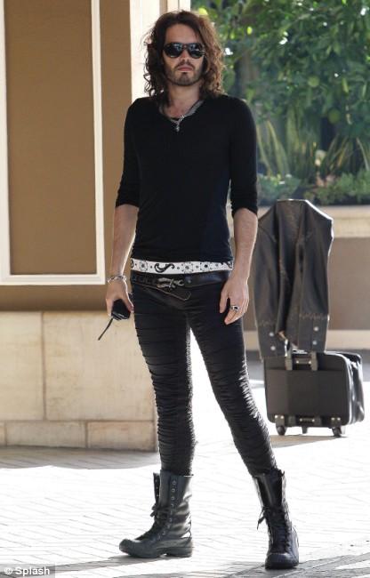 Skinny Men Jeans