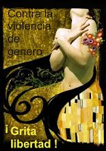 25 de Noviembre . Dia contra la violencia hacia la mujer.
