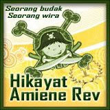 Hikayat Amiene Rev