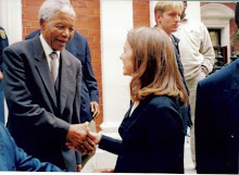Nelson Mandela and Me