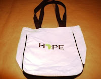 Fundraising Tote Bags