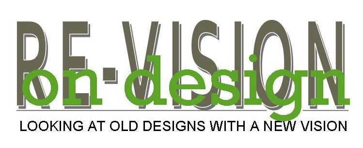 Re-vision Design