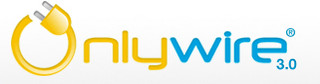 onlywire logo