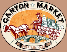 Canyon Market
