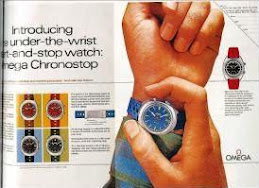 Omega Advert ca.60s