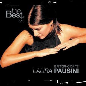 Laura Pausini - The Best of Laura Pausini
