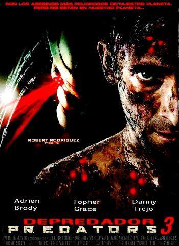 John Debney - Predators (Complete Motion Picture Demo Score)