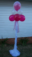 Cloud Nine Balloons
