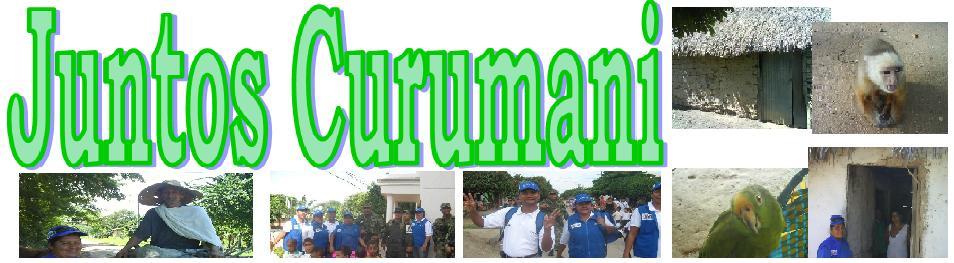 Juntos Curumani