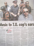 HIPHOSSIP TEAMS RAPPERS WITH COPS.