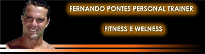 Fernando Pontes  Personal Trainer