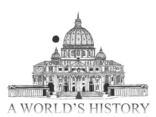 A WORLD'S HISTORY