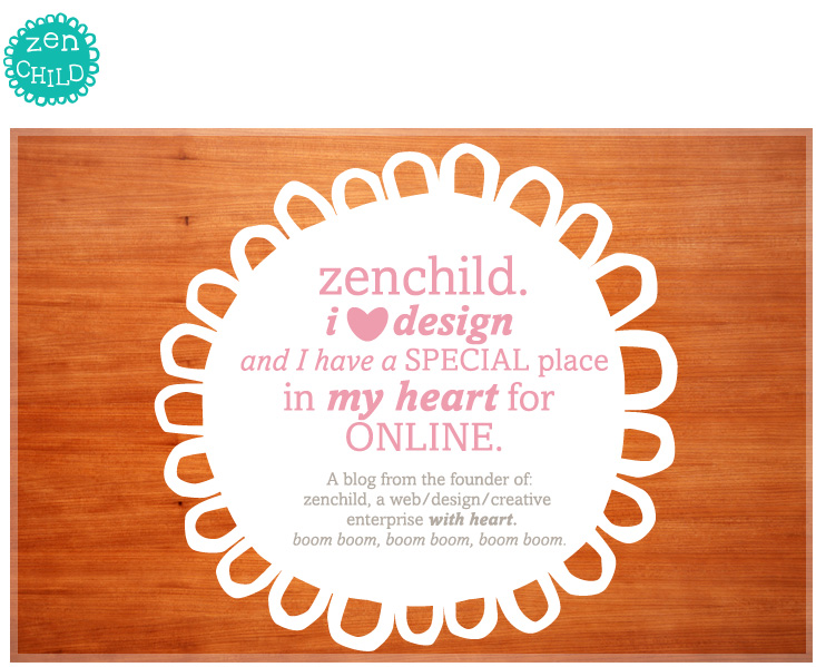 zenchild