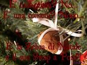 Swap di Natale a Pois