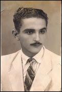 (Dedicada ao meu pai Edwards Batista Moreno). Dr. José Bitu Moreno