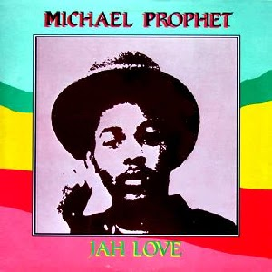 Michael Prophet - Loving You