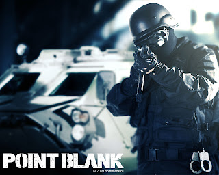 Wallpaper PointBlank