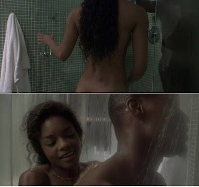 Shower sex scenes movies
