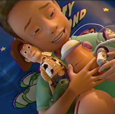 Film Experience Blog: Review: Toy Story 3