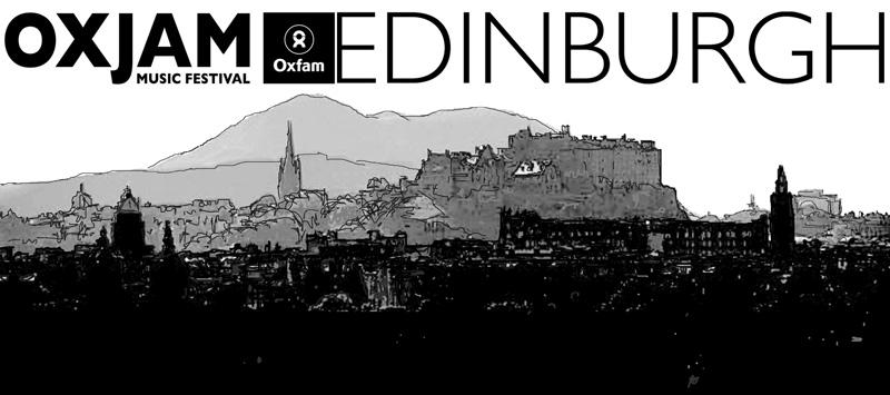 Oxjam Edinburgh