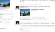 Grupo Yo soy de Soledad en Facebook