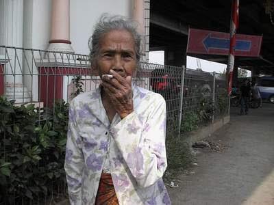 Foto Nenek-nenek Jaman Sekarang ~ newup2date