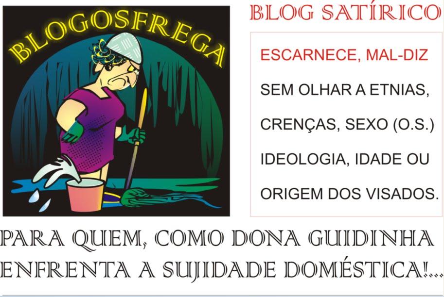 Blogosfrega