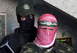 القائد القسامى ابو عبيده