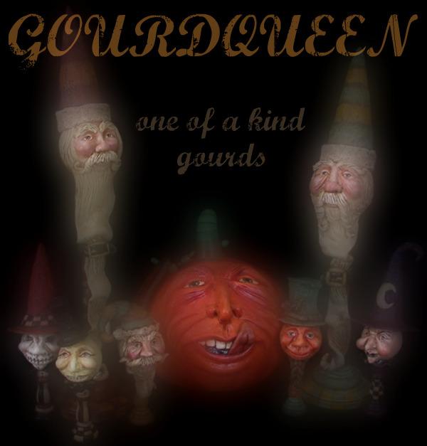 Gourdqueen