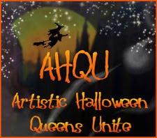 Artistic Halloween Queens