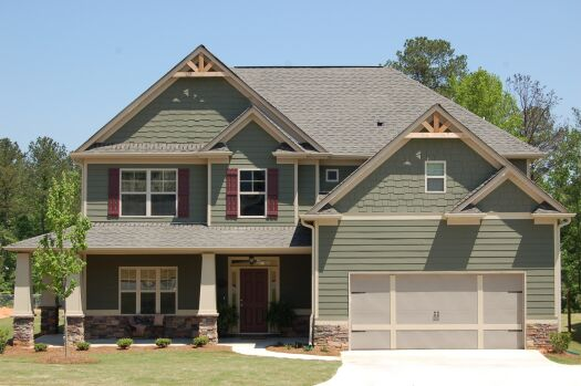 10 gorgeous house siding colors that take you beyond Vinyl siding that looks like stone