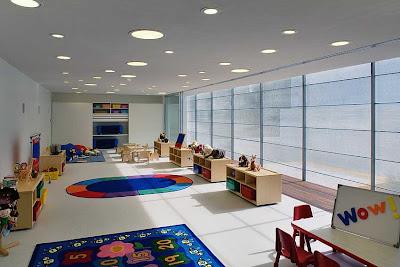 Design Ideas: Primetime Nursery School,São Paulo,Brazil | São ...