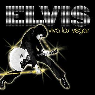 Elvis Presley - Viva LasVegas (1964)