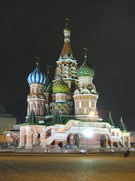 كاتدرائية روسيا