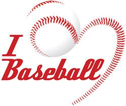 I Love Baseball!♥