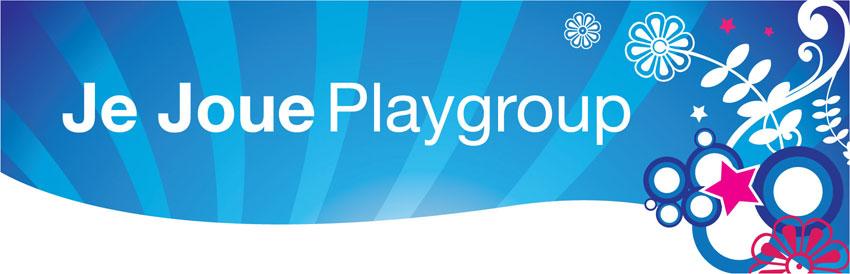 Je Joue Playgroup