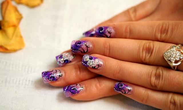 Stylizacja paznokci i zagęszczanie rzęs metodą 1:1  |  DOJAZD do klienta WROCŁAW i okolice