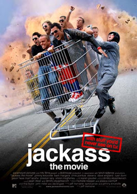 Jackass The movie film izle