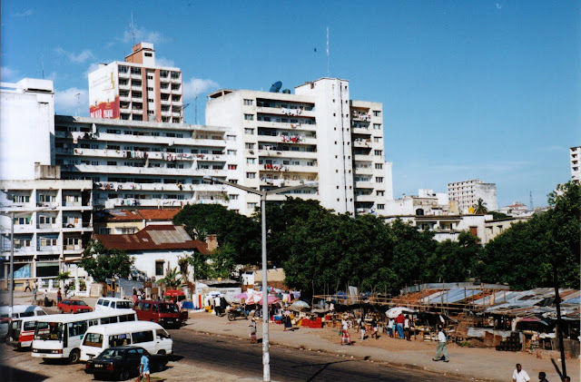 Maputo Mozambique  city images : ... by Francois Rauch: Driving in Mozambique a north to south experience