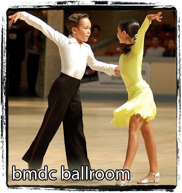 BMDC Ballroom