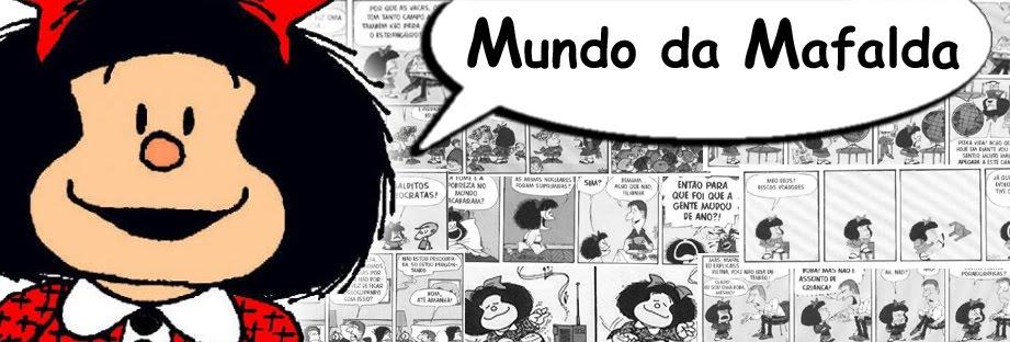 Mundo da  Mafalda