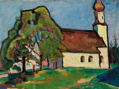 Gabriele Munter Facts, information, pictures | Encyclopedia.com