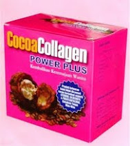 COCOA COLLAGEN - BEST SELLER!!