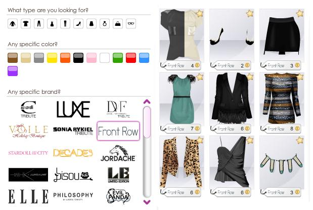 Front Row Shop Promo Codes for December Save 10% w/ 7 active Front Row Shop Promo Codes and Sales. Today's best fattfawolfke.ml Coupon Code: Save $30 Off on Orders Over $ at Front Row Shop (Site-Wide). Get crowdsourced + verified coupons at Dealspotr.5/5(1).