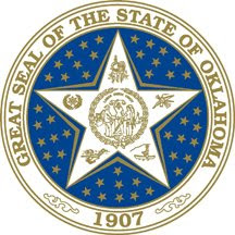 Oklahoma Legislative Blog