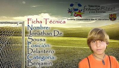 Jonathan De Sousa