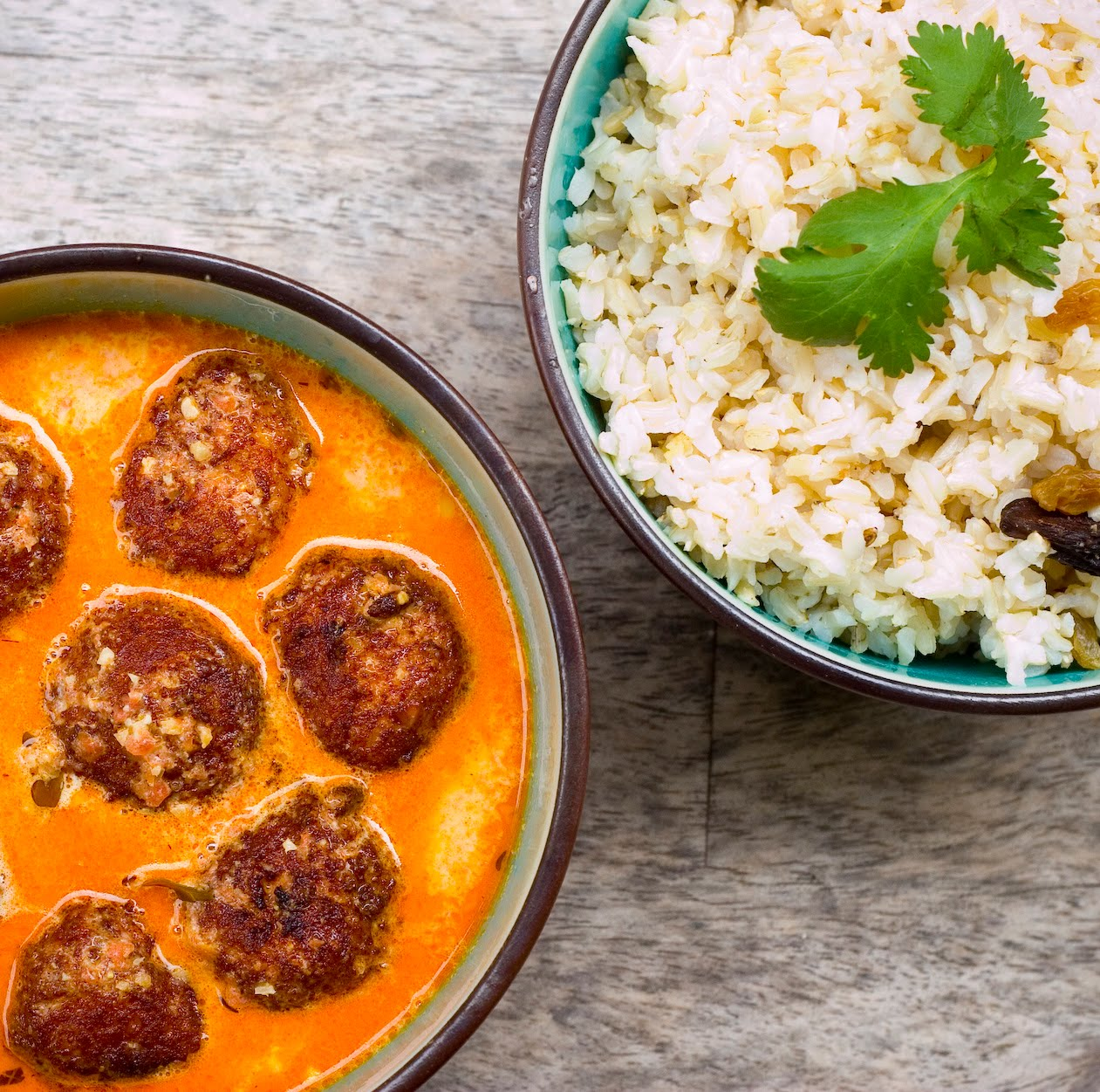 Malai Kofta/Cheese Dumplings Simmered In A Creamy Sauce Recipes ...